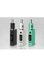 Forza 75 E-cigarette Kit and E-liquid