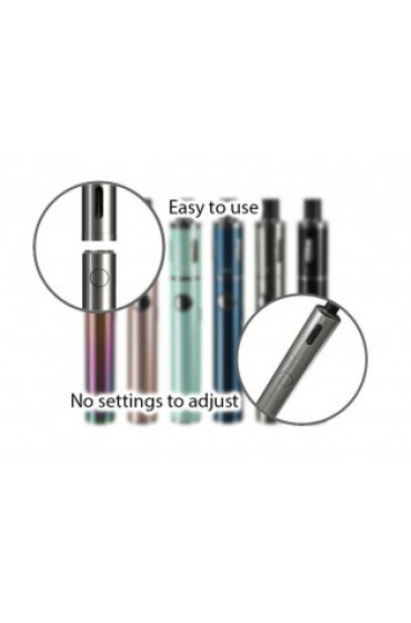 Switz2 E-cig Kit and E-liquid